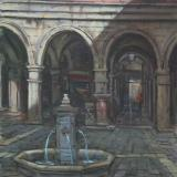 Fountain S. Giacometto